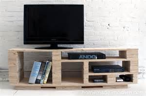 Cheap Living Room Decorating Ideas Apartment Living ep2 plywood media console homemade modern