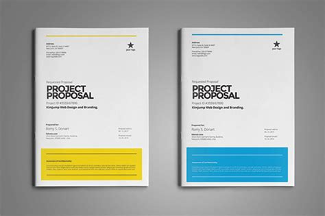 31 Free Proposal Templates Word Free Premium Templates Microsoft Word Template