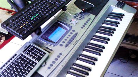 Keyboard Techno T9900i Bekas keyboard techno keyboard techno tercanggih lengkap t9900i
