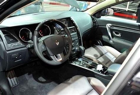 renault sm7 interior renault talisman le totem de carlos blog automobile