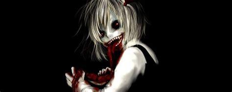 ten best horror top 10 best horror anime best anime