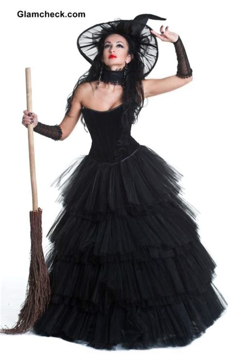halloween costume ideas witch