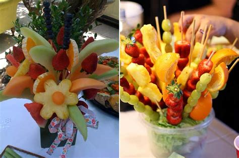 edible arrangements centerpieces promisehel01 edible arrangements make a fruit veggie or cupcake bouquet