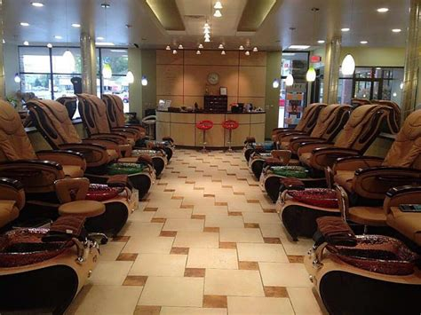 best hair salons in omaha martini nails spa the best nails and spa in omaha