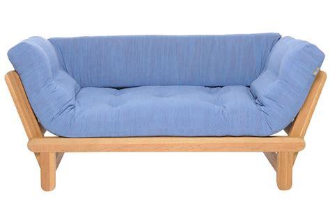 Twingle Sofa Bed Oak Twingle Sofa Bed