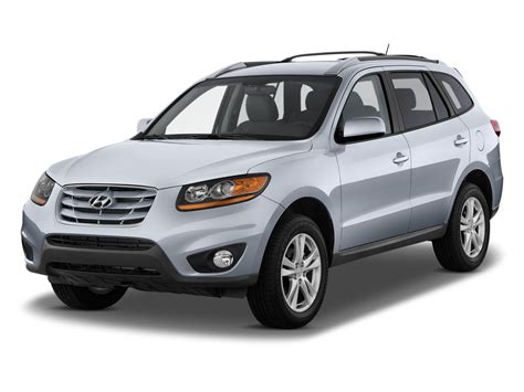 hyundai santa fe review 2010 2010 hyundai santa fe review ratings specs prices and