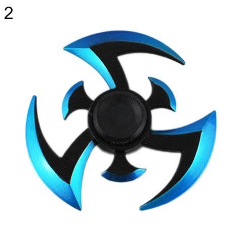 Spinner Spinner dart axe adhd stress anxiety autism reducer fidget spinner cheap ebay