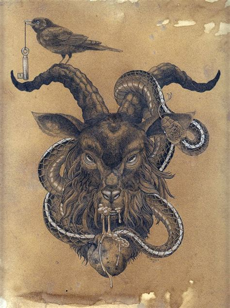 tattoo pen for goats 55 best images about black phillip on pinterest best