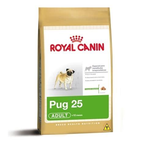 royal canin pug royal canin pug 25 casa da ra 231 227 o