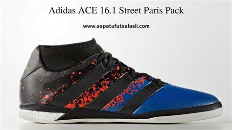 review sepatu futsal adidas ace 16 1 pack