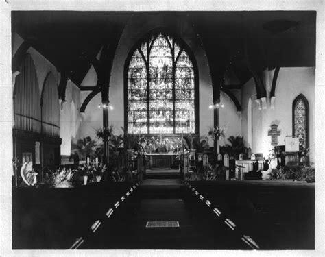 christ episcopal church greenville sc