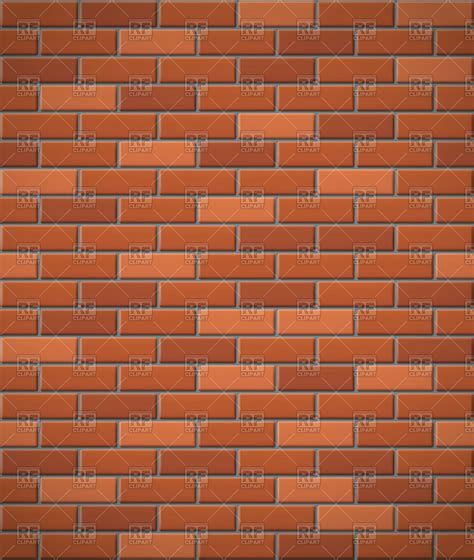 Wallpaper Sticker Bata Orange brick clipart brick wall background pencil and in color