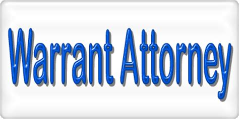 Hillsborough Warrant Search Hillsborough Warrant Attorney