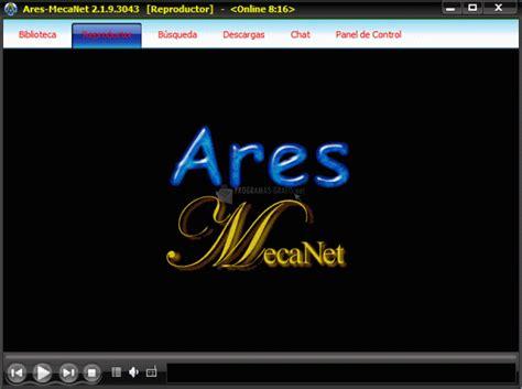 film gratis en español descargar ares galaxy gratis en espa 195 177 ol sin virus ultima
