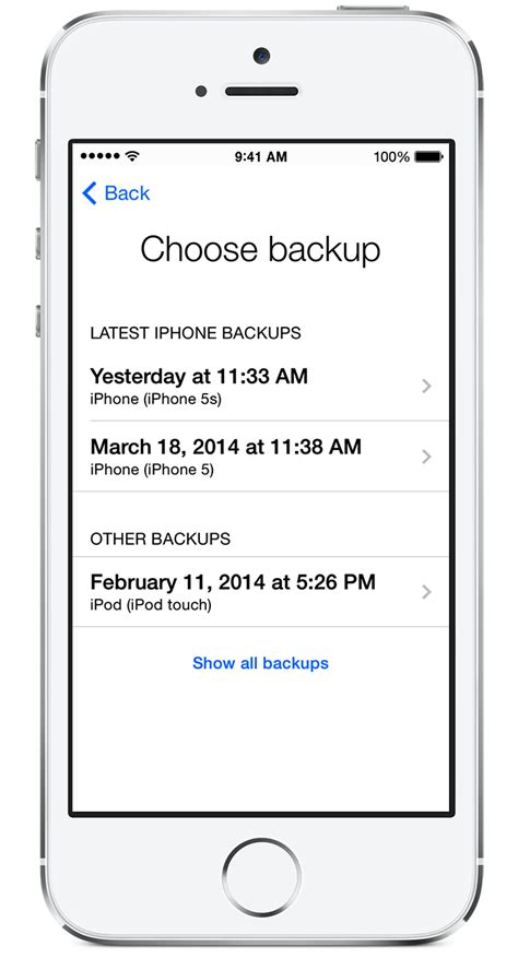 how to make room for icloud backup how to transfer content to a new device using icloud backup notebook