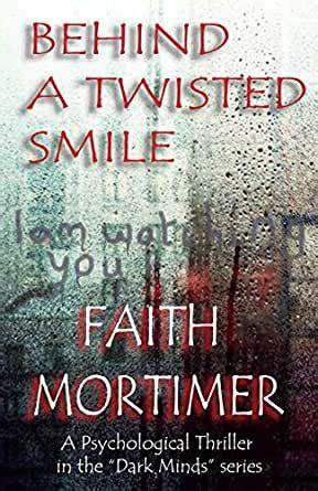 amazoncom   twisted smile dark minds
