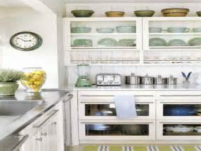 ideas for kitchen shelves open kitchen shelving diy images