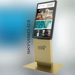 Mesin Antrian Kiosk desain kiosk untuk mesin antrian 2015 yang penuh kejutan