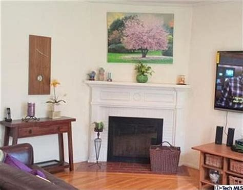 1940s Fireplace by 1940s And Fireplaces On