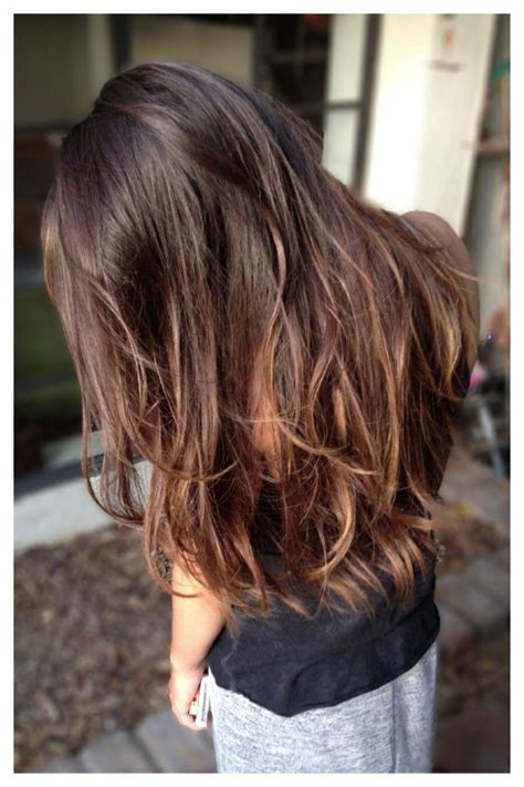 balayage on short hair asian highlights asian hair google search beauty pinterest