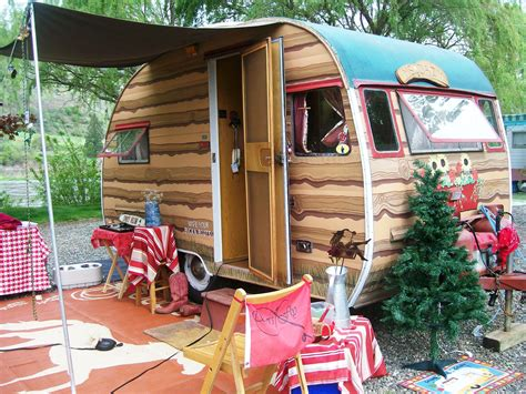 Rv Slide Out Awnings Tips About Buying Vintage Trailers Swiftwater Rv Park On