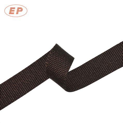 upholstery straps poly webbing straps custom fabric poly webbing straps