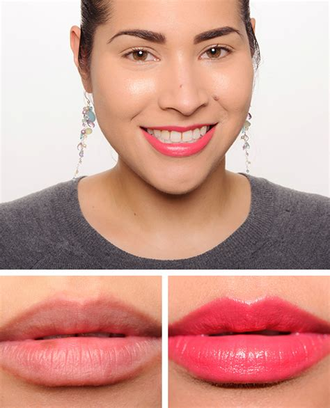 Chanel 136 Melodieuse Chanel Melodieuse Fougueuse Lipstick Ask