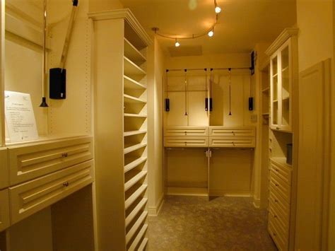 Bar Closet Height by Take Advantage Of Your Closet S Height With Pull