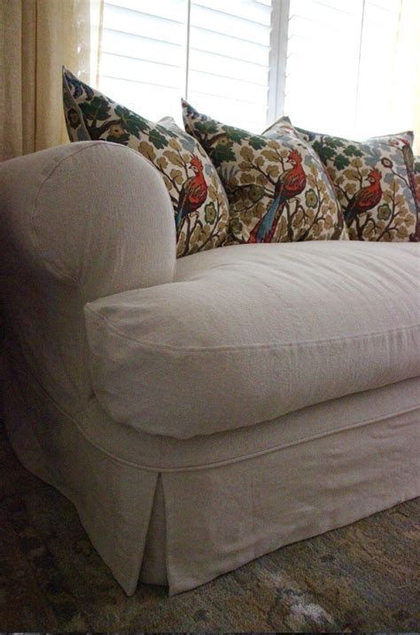 drop cloths for slipcovers drop cloth slipcover slipcovers by shelley