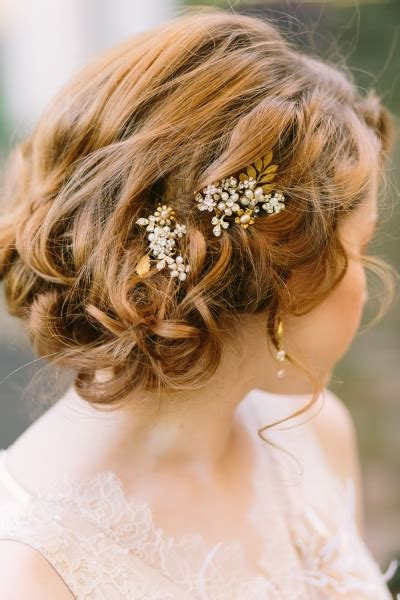 top ten 2015 wedding hair 20 populaire bruidskapsels mijn trouwpagina