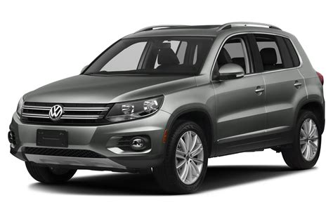 volkswagen tiguan new 2017 volkswagen tiguan price photos reviews