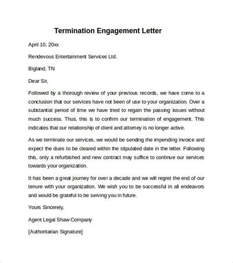 engagement agreement template engagement agreement template emsec info