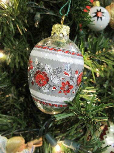 ukrainian tree decorations flickr photo