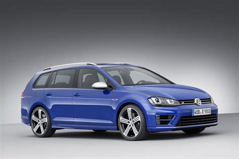 You Can Now Order A Vw Golf R Variant In Germany For 42 925