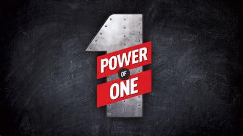 Awesome Church Of Christ Sermon Ideas #3: Power-of-One-Sermon-Series-Idea.jpg