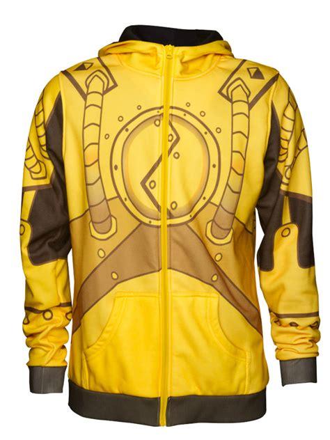 Hoodie Zipper League Of Legends Warung Kaos Sweater 02 1 j nx league of legends blitzcrank chion zip up hoodie clothing inspired by