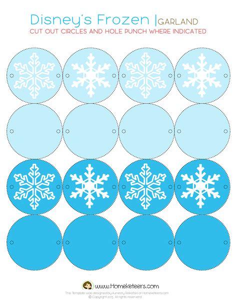 printable party decorations frozen disney s frozen party printables free