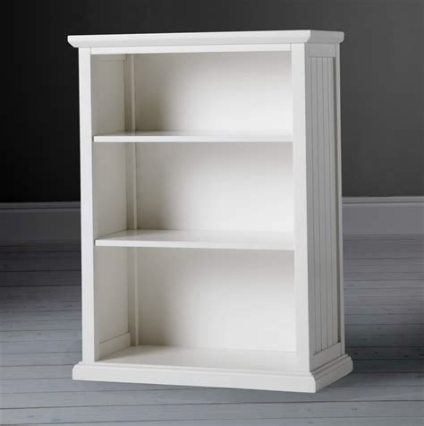 White Bookshelf Small White Bookcase American Hwy