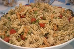 Cold Pasta Salad Dressing Cold Pasta Salad Recipes Easy Clinic