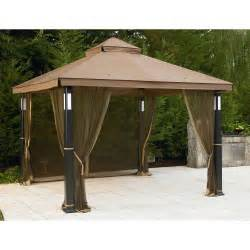 Sears Pergola by Canopies Outdoors Lawn Amp Garden Page 4 Renovate