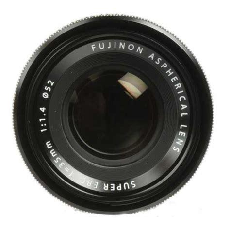 Fujifilm Fujinon Xf 35mm F1 4 R jual lensa fujifilm xf 35mm f1 4 r fujinon harga murah