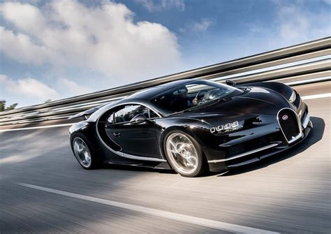 How Fast Is The Bugatti Chiron by Bugatti Chiron Is The World S Fastest Car Drive Safe And