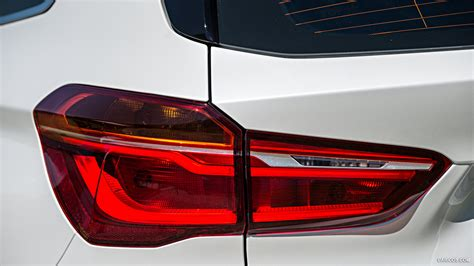 bmw x1 tail light cover 2016 bmw x1 xdrive25d xline tail light hd wallpaper 155