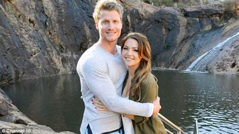 ungkaren in australia richie strahan swaps preened style for rugged look daily