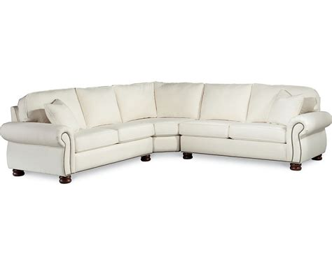 Thomasville Leather Reclining Sofa Flexsteel Living Room Thomasville Leather Reclining Sofa