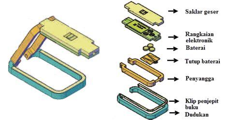 desain rangkaian elektronik lu baca led teknik pembuatan produk elektronika praktis mikirbae