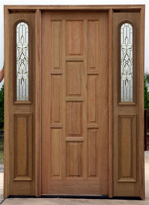Clearance Exterior Doors Only 1795