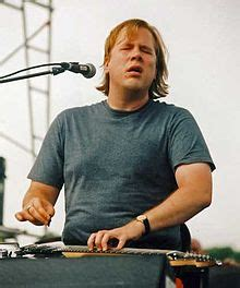 blind country singers jeff healey