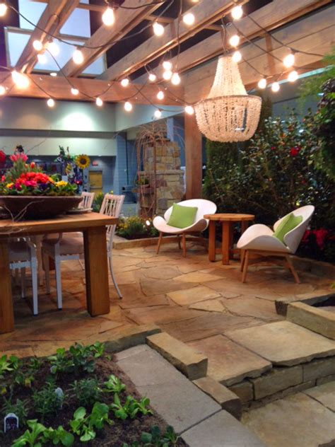 Better Lawns And Gardens Spend More Time Outside Arkansas Flower And Garden Show