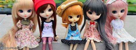 cute dolls cover facebook beautiful cute stylish dolls facebook cover photos